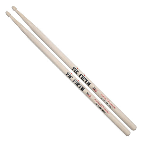 Vic Firth 5A PureGrit Drumstick - VF-5APG