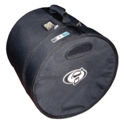 "Protection Racket 22"" x 20"" AAA Rigid Bass drum ca"