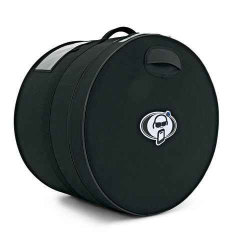 "Protection Racket 16"" x 16"" AAA Rigid Floor tom ca"