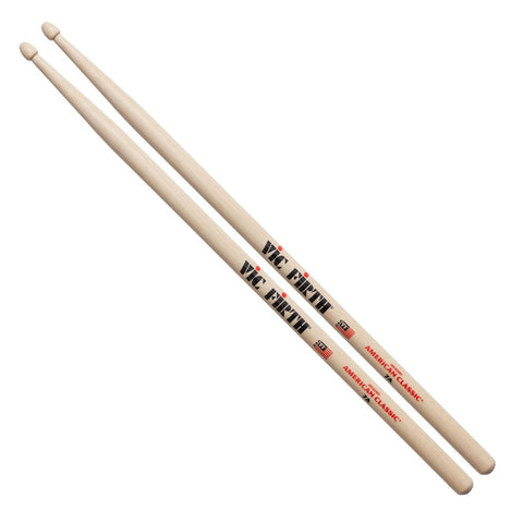 Vic Firth American Classic 7A Drumstick - VF-7A