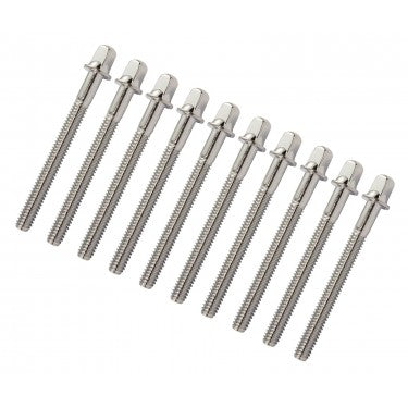 "SD 56mm Tension Rod 7/32"" Thread 10-Pack"