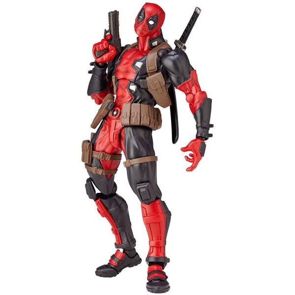 15cm Boxed X-MAN DeadPool BJD Figure Model Toys - LADSPAD.UK