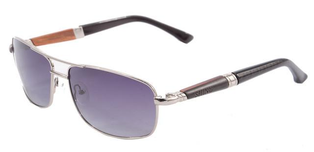 100% UV400 CE Unisex Vintage Sunglasses - LADSPAD.UK