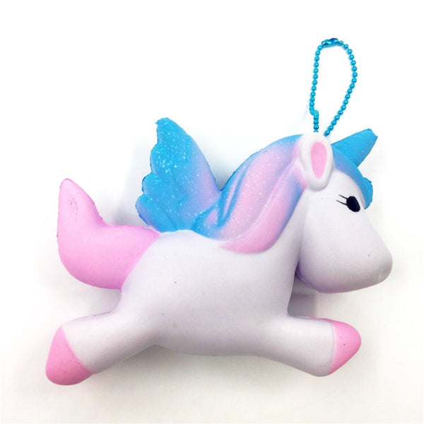 11.5CM Jumbo Slow Rising Unicorn - LADSPAD.UK