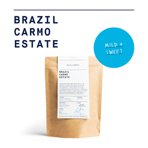 Brazilian Single Origin