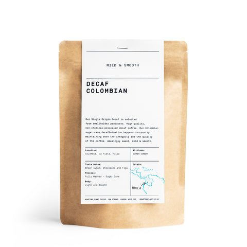 Decaf - Colombia