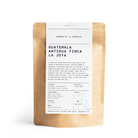 Guatemalan Single Origin
