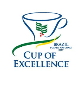 Cup of Excellence Brasil ''Pulped Natural'' Chapitre-1