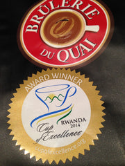 cup of excellence rwanda