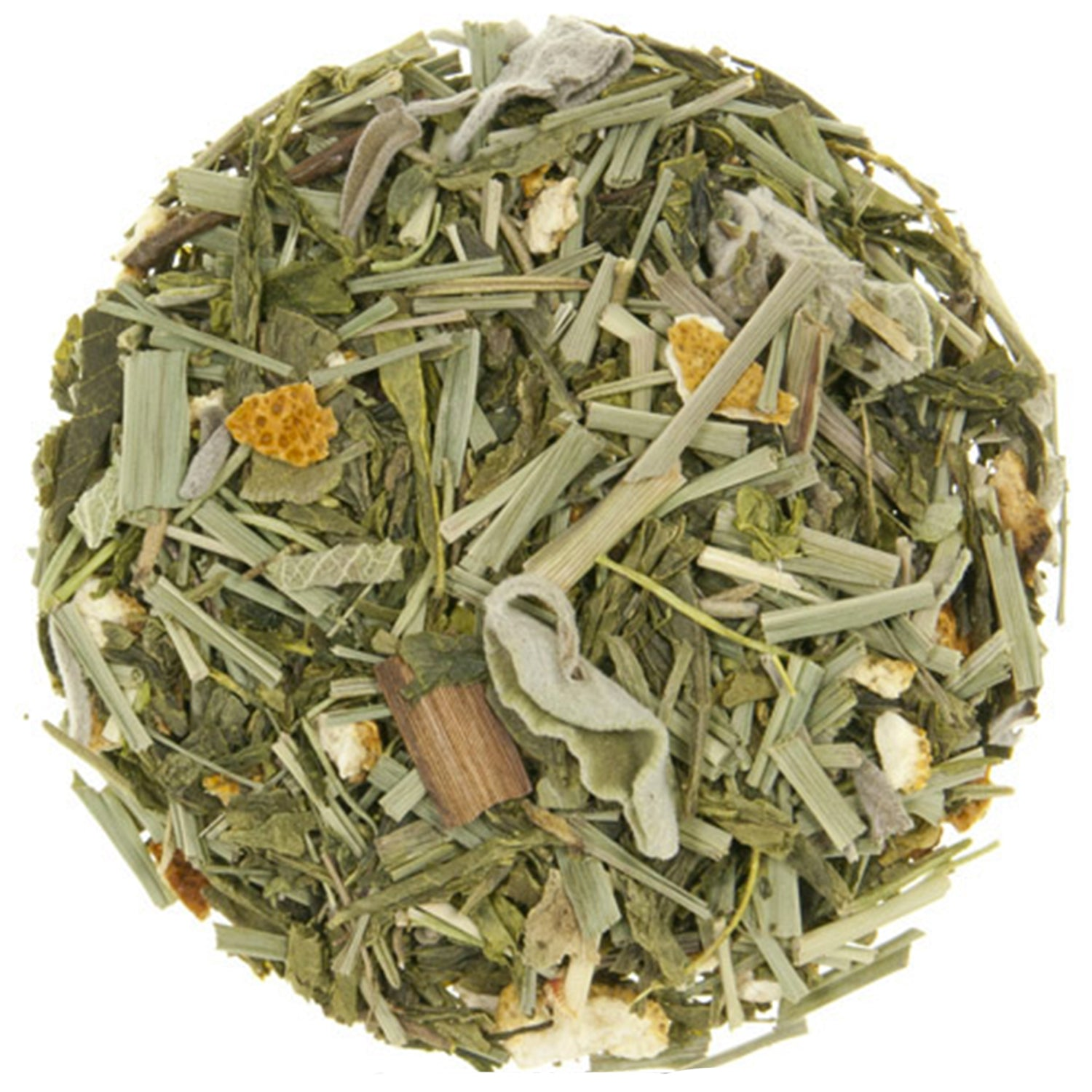 Tisane Antistress 2