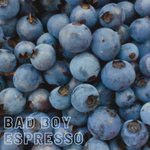 Café Bad Boy Espresso