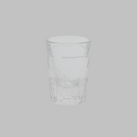 Shooter en verre - 2oz