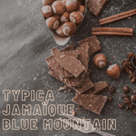 Typica Jamaïca Blue Mountain Coffee