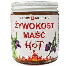 Load image into Gallery viewer, Zywokost masc 4 oz 120 g Comfrey Ointment