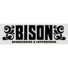 Bison Bookbinding & Letterpress