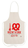 Claudia Pearson Illustration Apron multi designs choose one souvenir aprons