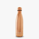 S'well Bottle Rose Gold Metallic Collection Medium 17oz Water Bottle