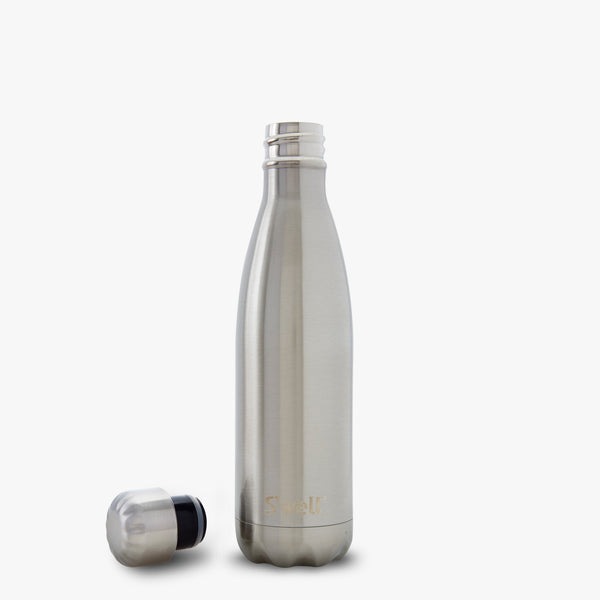 S Well Bottle Silver Lining Shimmer Collection 17 Oz Water