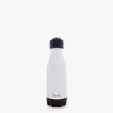 S'well Bottle Tuxedo 9 oz Small Color Block Collection Water Bottle