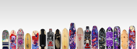 Which board is best for you?