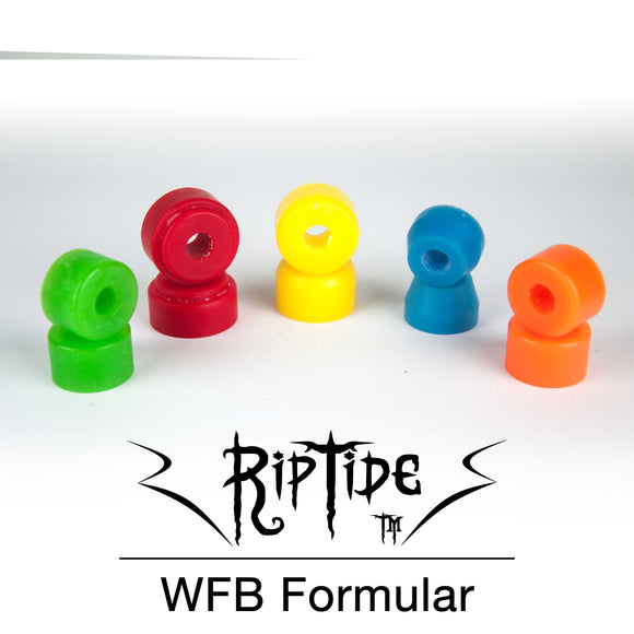 Riptide - WFB Bushings  Bushings Gravity House  Longboard UK Skate store in south devon, Downhill skating shop online free shipping Arbor, Omen, Slide Perfect, Cuei, Landyatchz, Paris trucks