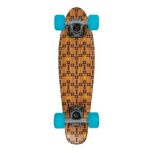 Area Replica - Marlon  Complete Gravity House  Longboard UK Skate store in south devon, Downhill skating shop online free shipping Arbor, Omen, Slide Perfect, Cuei, Landyatchz, Paris trucks