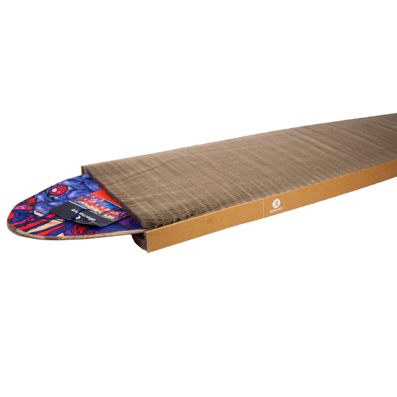 Flexi-Hex - Eco-Friendly Board Protection  hardware Gravityhouse  Longboard UK Skate store in south devon, Downhill skating shop online free shipping Arbor, Omen, Slide Perfect, Cuei, Landyatchz, Paris trucks