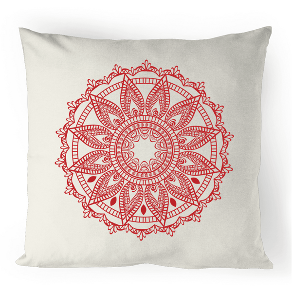 Mandala Cushion Cover