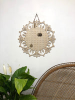 Mandala Earring Board XL - Growth - mandala rasa - bohemian lifestyle - mandala - home decor - clothing - yoga - activewear