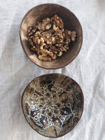 Round Coconut Bowls in 2 Sizes