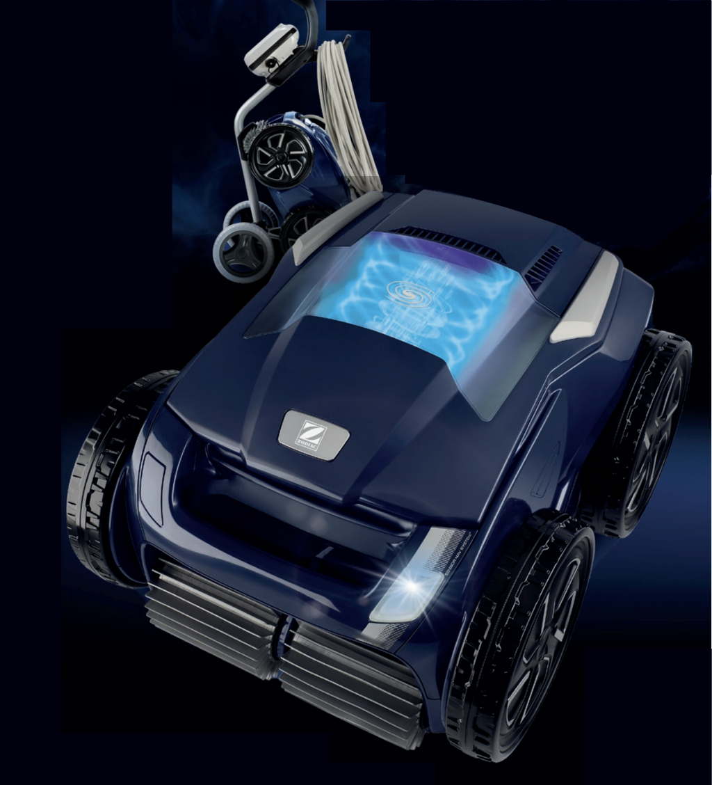 Zodiac EvoluX EX6000 iQ Robotic cleaner