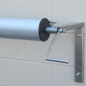 114 DDL Wall-Mounted Roller 300010