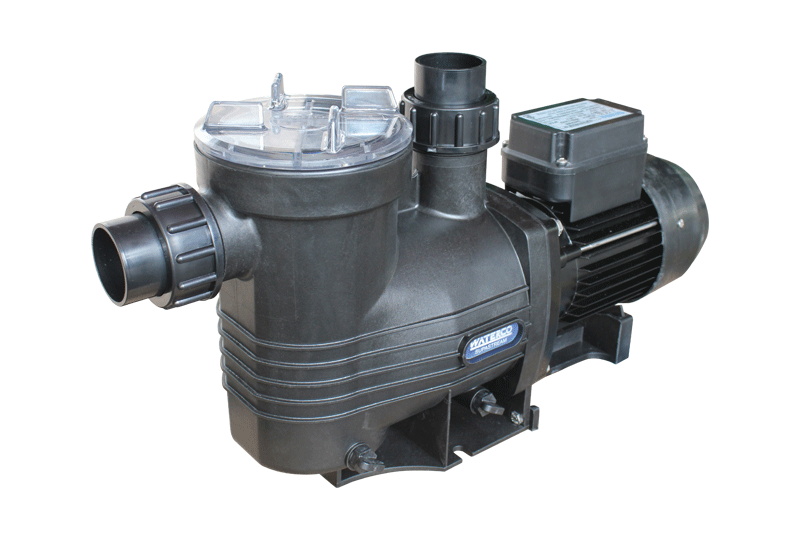 Waterco Supastream pumps