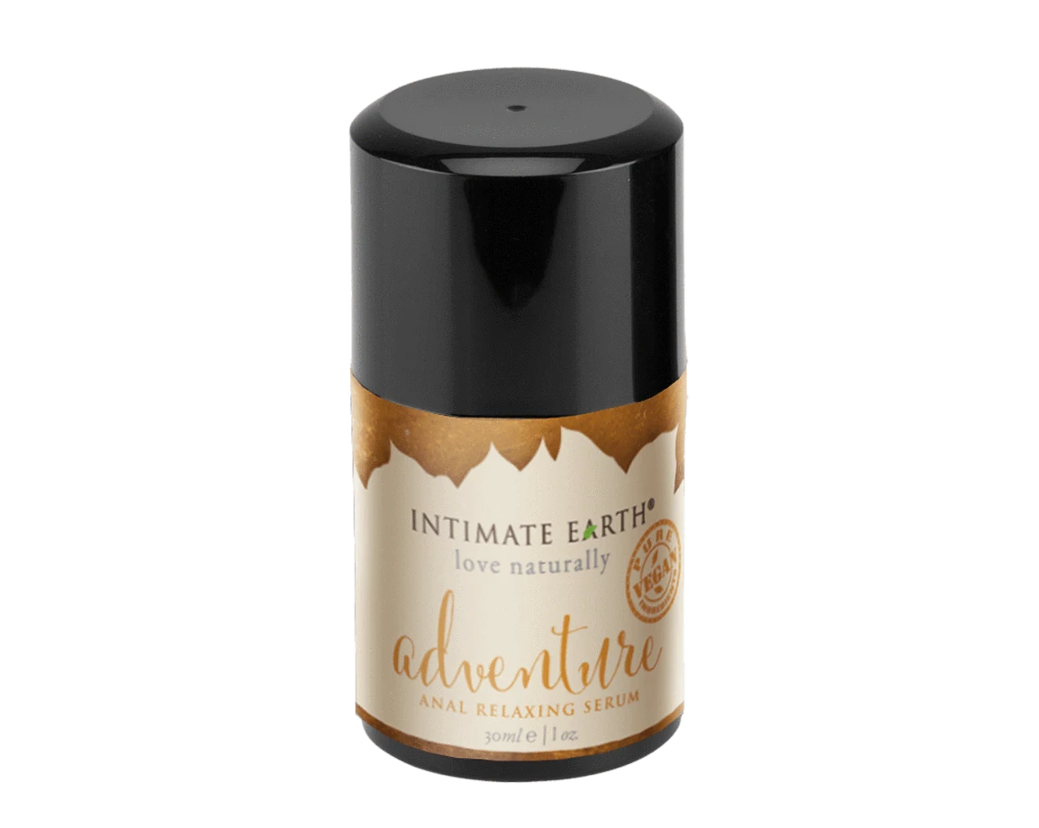 Intimate Earth Adventure Relaxing Anal Serum