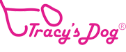 Tracy's Dog Official logo