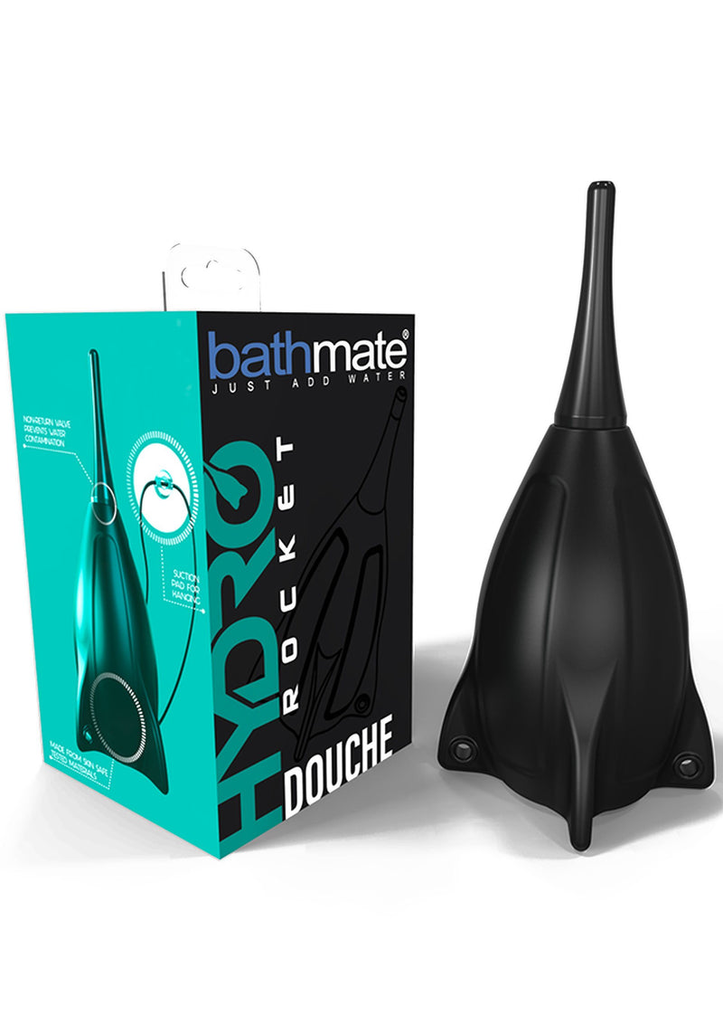 Bathmate Hydro Rocket Douche - Your Pleasure Toys