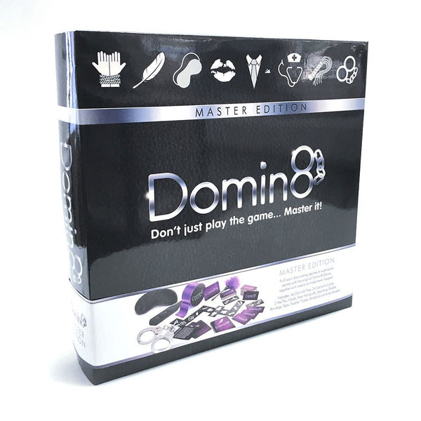 Domin8 - Master Edition Sex Game Games Creative Conceptions