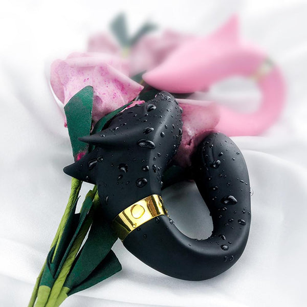 Foxy Couples Vibrator Couples Vibrator Your Pleasure Toys