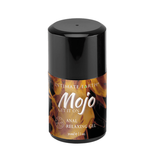 Intimate Earth Mojo Clove Oil Anal Relaxing Gel - Your Pleasure Toys