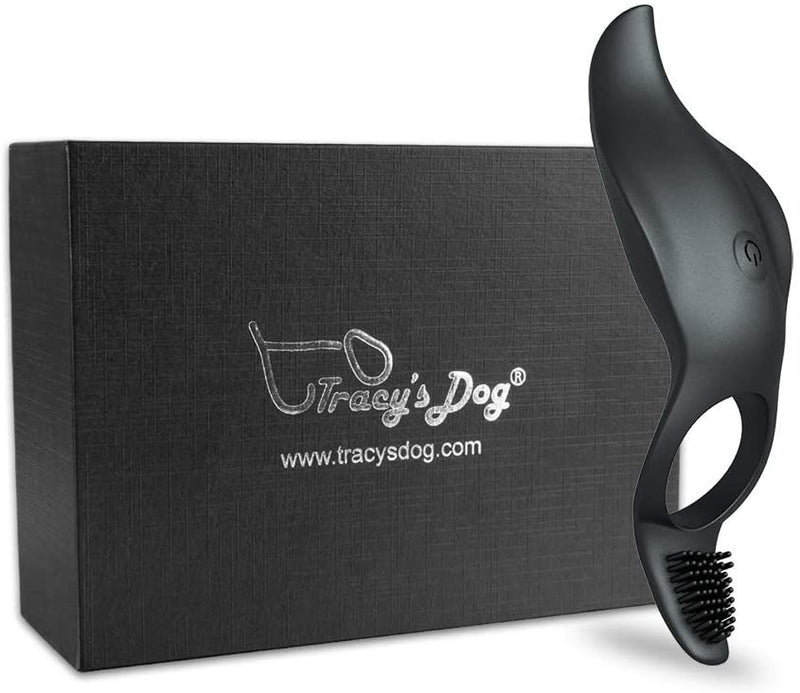 Tracy's Dog 3 in 1 Vibrating Penis Ring - Your Pleasure Toys