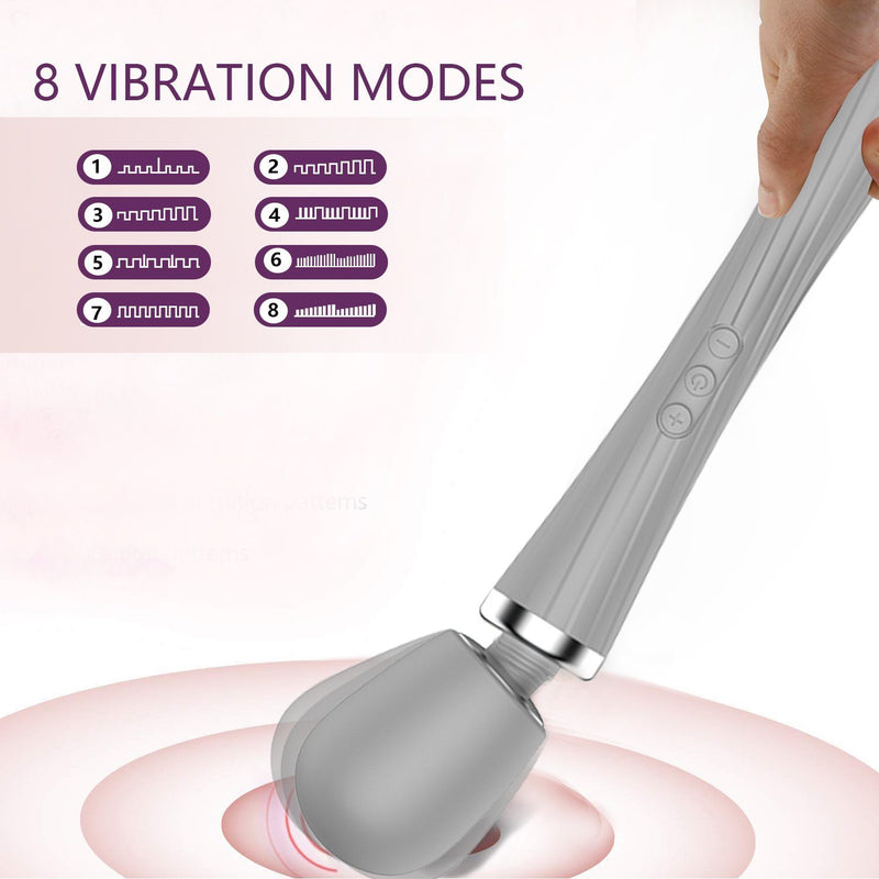 Tracy's Dog Hammer Wand Vibrator - Your Pleasure Toys