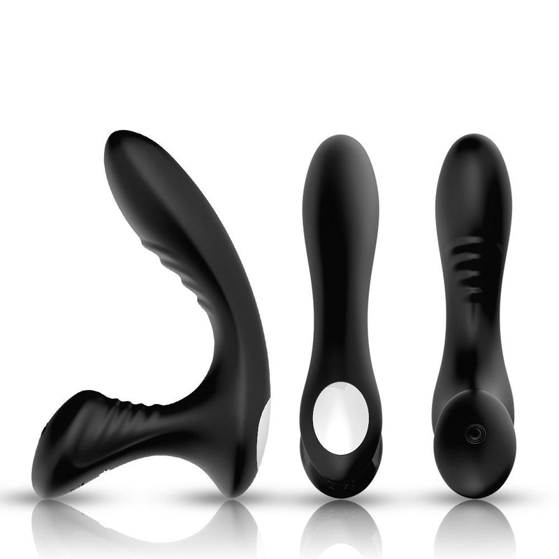 Vibrating Prostate Massager Prostate Massager Your Pleasure Toys