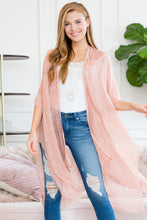 Load image into Gallery viewer, Dusty pink Kimono