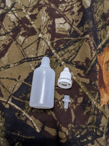 30 mL Plastic Dropper Bottle