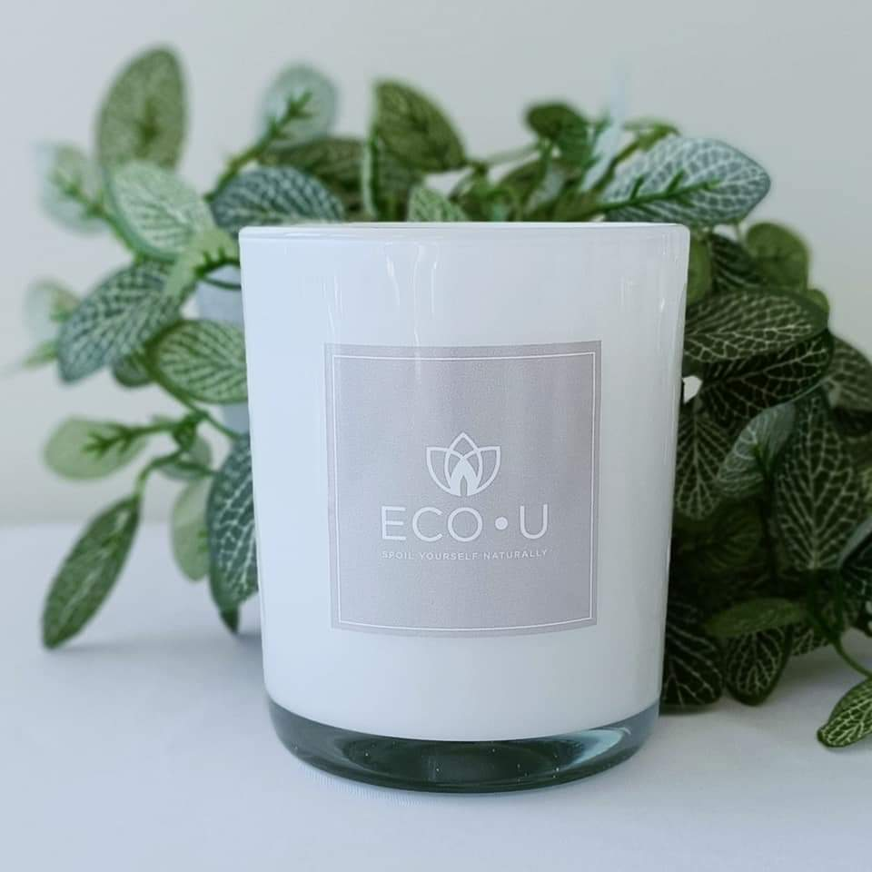 ECO - U Candle 330g Jar