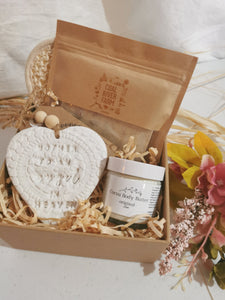 Mother To An Angel In Heaven Gift Box