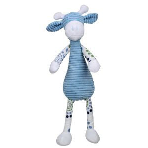 ES Kids Blue Spots Dangly Giraffe