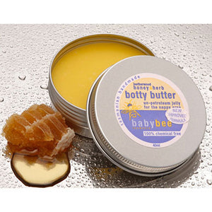 Botty Butter