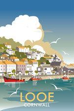 Looe - Dave Thompson - T436