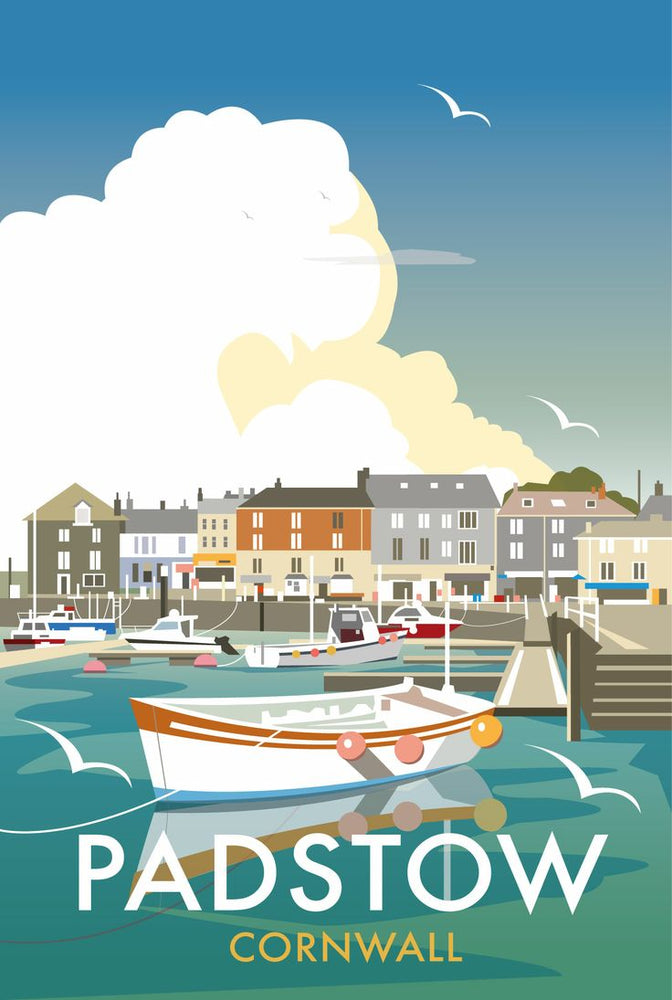 Padstow - Dave Thompson - T480